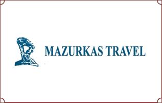 Mazurkas Travel